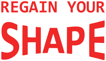 REGAIN YOUR SHAPE | Online Personal Trainer - Online Personal Fitness Trainer UK – Regain Your Shape